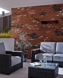 Terrassen Heizstrahler my-design-daheim